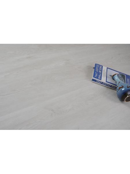 Виниловая SPC плитка EvoFloor Optima Dry Back - Дуб Дымчатый