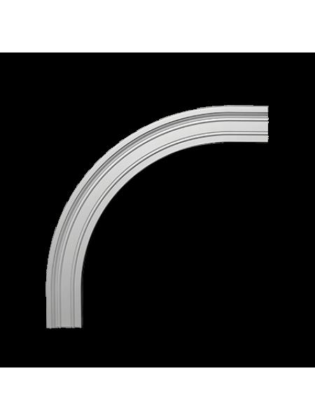 Арочное обрамление Европласт 4.87.033 гибкий