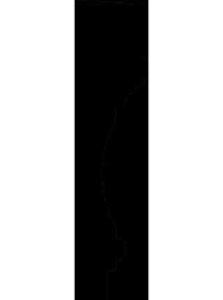 Арочное обрамление Европласт 4.87.032 гибкий