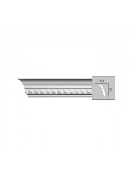 C 1004 (2,00 м) (U) Карниз с орнаментом