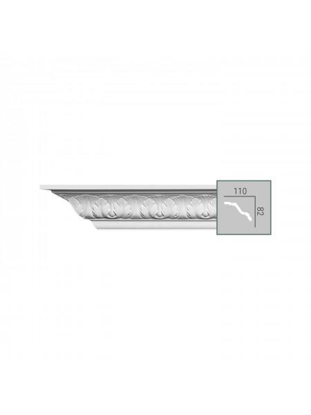 C 1030 (2,00 м) (U) Карниз с орнаментом