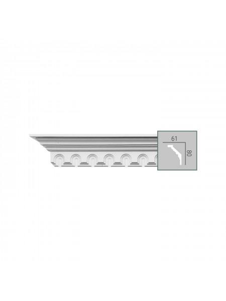 C 1007 (2,00 м) (U) Карниз с орнаментом