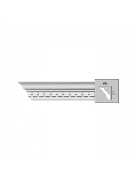 C 1008 (2,00 м) (U) Карниз с орнаментом