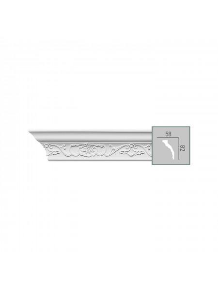 C 1009 (2,00 м) (U) Карниз с орнаментом