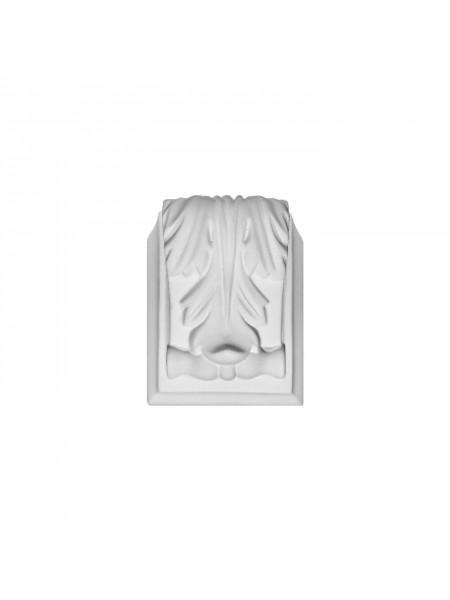 A 118 (U) Фрагмент орнамента