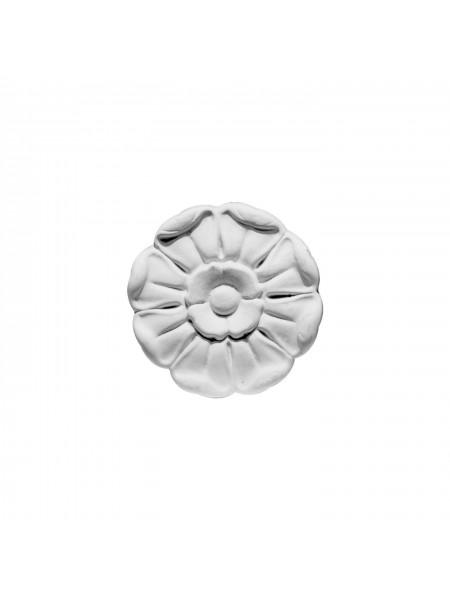 A 319 (U) Фрагмент орнамента
