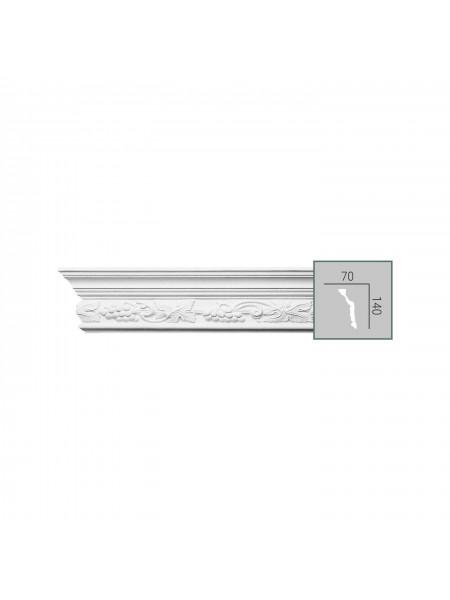 C 1012 (2,00 м) (U) Карниз с орнаментом