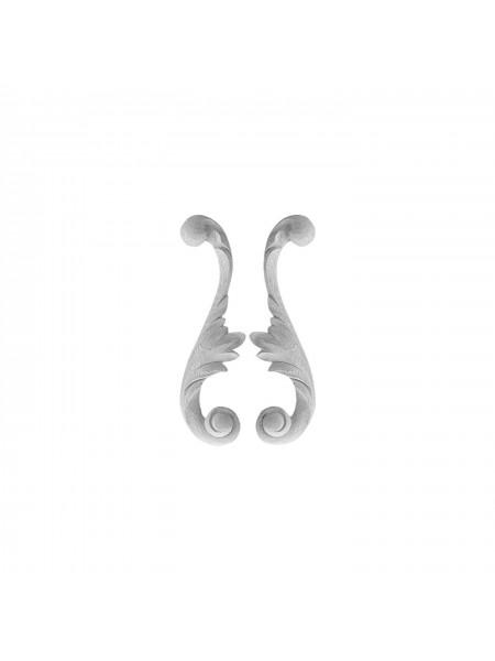 AW 6018 L (U) Фрагмент орнамента