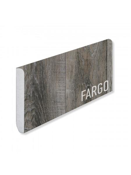Кварцевый плинтус Fargo 366-1 Дуб Дакота