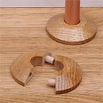 Кольца для обвода труб