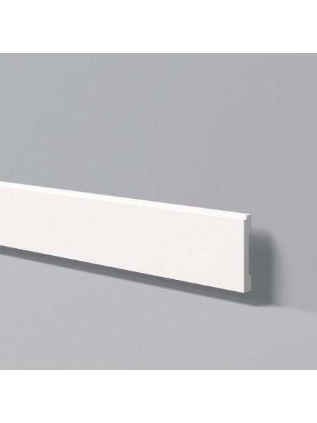 FD1 плинтус Wallstyl NMC 100х15х2000 мм