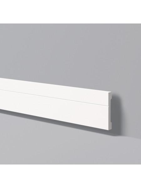 FD2 плинтус Wallstyl NMC 110х15х2000 мм