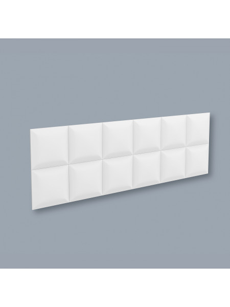 SQUARE 3D панель для стен NMC