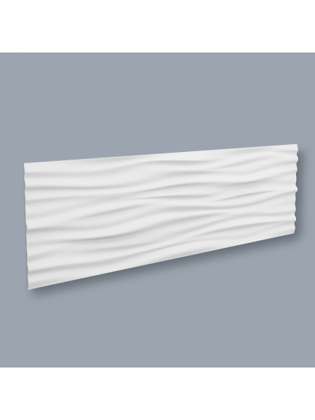 LIQUID 3D панель для стен NMC