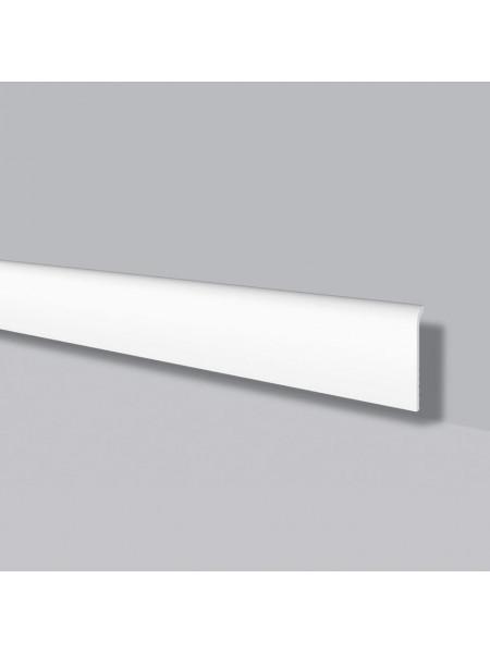 CF1 плинтус Wallstyl NMC 110х22х2000 мм