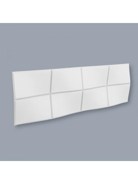 BUMP 3D панель для стен NMC