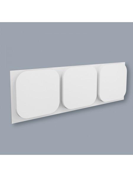 ICON 3D панель для стен NMC