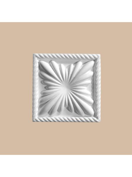 Декоративный элемент DECOMASTER DD-230 (110*110*25мм)