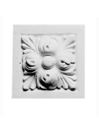 Декоративный элемент DECOMASTER DD-210 (105*105*40мм)