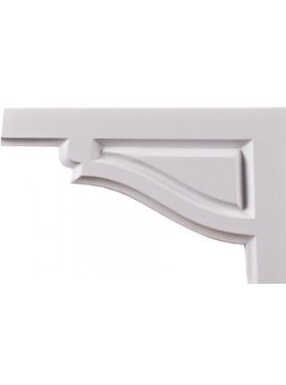 Декоративный элемент DECOMASTER 66197L (300*190*20мм)