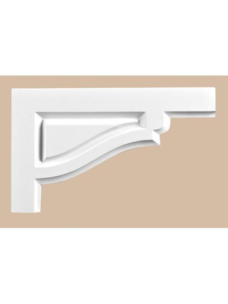 Декоративный элемент DECOMASTER 66197R (300*190*20мм)