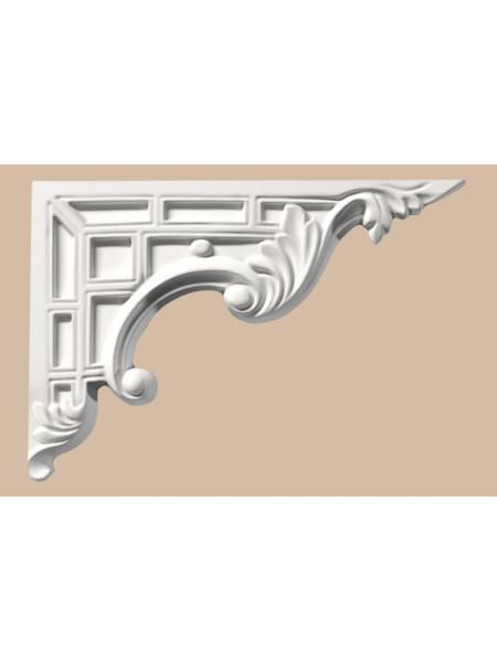 Декоративный элемент DECOMASTER 66201R (270*180*15мм)