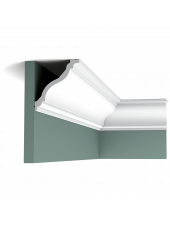 Карниз Orac Decor C333F гибкий
