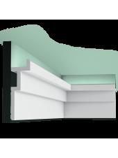 Карниз для скрытой подсветки Orac Decor C396 Steps