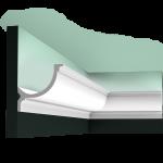 Карнизы для скрытой подсветки