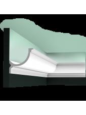 Карниз для скрытой подсветки Orac Decor C902