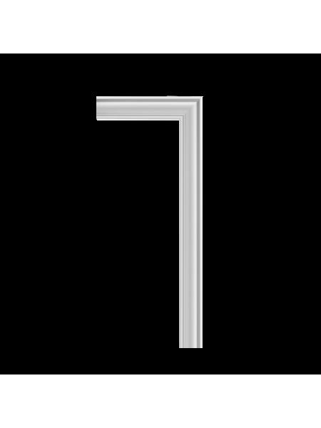 Дверное обрамление Orac Decor DX174F гибкое