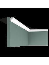 Карниз Orac Decor C250F гибкий
