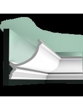 Карниз для скрытой подсветки Orac Decor C900