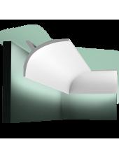 Карниз для скрытой подсветки Orac Decor C991