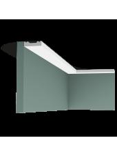 Карниз Orac Decor SX162F SQUARE гибкий