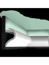 Карниз для скрытой подсветки Orac Decor C364 WAVE