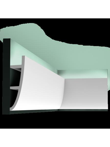 Карниз для скрытой подсветки Orac Decor C374 ANTONIO
