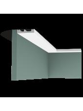 Карниз Orac Decor SX157F SQUARE гибкий