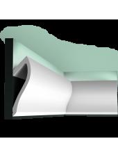Карниз для скрытой подсветки Orac Decor C371 SHADE