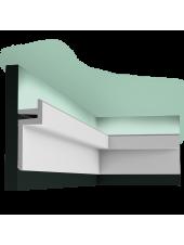 Карниз для скрытой подсветки Orac Decor C382 L3 Linear Led Lighting