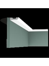 Карниз Orac Decor SX182F CASCADE гибкий