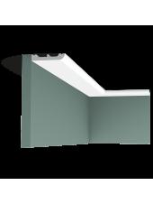 Карниз Orac Decor SX183F CASCADE гибкий