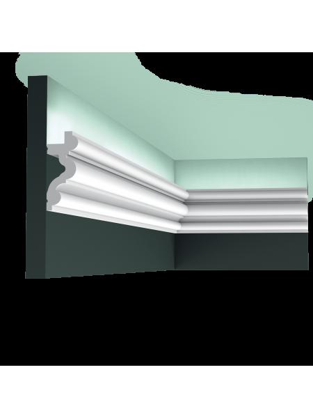 Карниз для скрытой подсветки Orac Decor C324 AUTOIRE