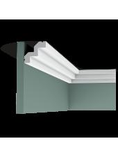 Карниз Orac Decor C602F гибкий