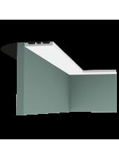Карниз Orac Decor SX163F SQUARE гибкий