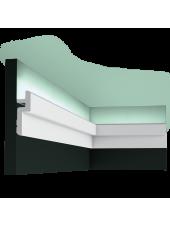 Карниз для скрытой подсветки Orac Decor C394 Steps