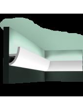 Карниз для скрытой подсветки Orac Decor C373 ANTONIO