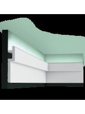 Карниз для скрытой подсветки Orac Decor C395 STEPS