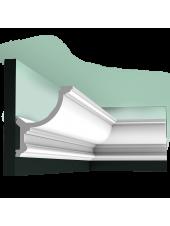 Карниз для скрытой подсветки Orac Decor C901F гибкий