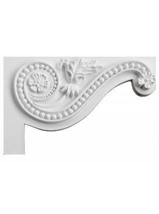 Декоративный элемент DECOMASTER 66199R (290*194*29мм)